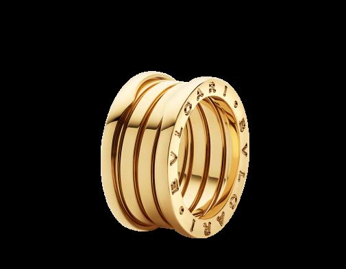 AN191025_prsteň Bvlgari B.zero1