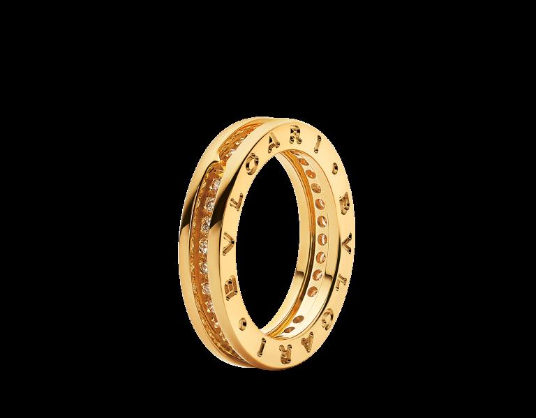 AN850561_prsteň Bvlgari B.zero1