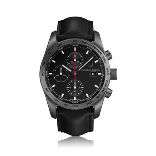 Hodinky Porsche Design Chronotimer - 6011.10.406.113