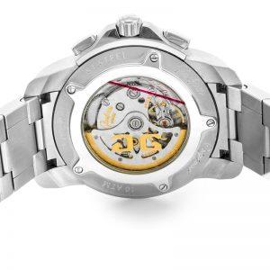 Hodinky Glashütte Sport Evolution Chronograph - 39-31-44-04-14v4