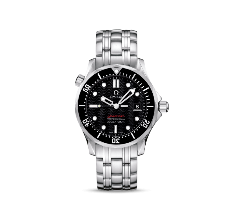 Hodinky Omega Seamaster Professional Diver - 212.30.36.61.01.001