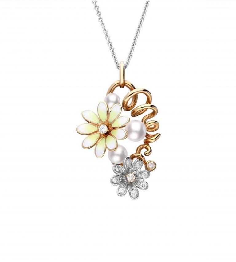 náhrdelník_mikimoto_clover_PP20254DC
